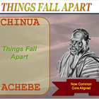 Things Fall Apart Improved! Now with an easy to use naviga