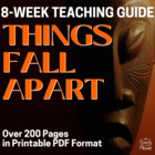 Things Fall Apart Common Core Aligned Literature Guide