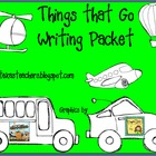 Things that Go Writing Packet & Reader