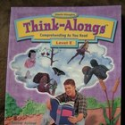 Think-Alongs Comprehending Cognitive reading writing workbook