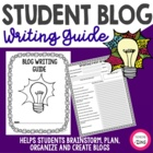 Think Blog: Blog Writing Guide for Kids