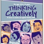 Thinking Creatively 1: Teachers' Notes
