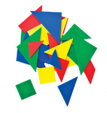 Thinking Kids'® Math Tangrams 146014