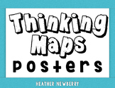 Thinking Maps: Posters