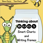 Thinking about Bugs: Smart Charts and Writing Frames