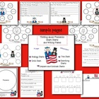 Thinking about Presidents: Smart Charts and Writing Frames