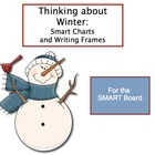 Thinking about Winter: Smart Charts for SMART Board