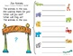 Thinking about Zoo Animals: Smart Charts and Writing Frames