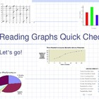 Third, Fourth, and Fifth Grade Math Graphs Quick Check by 