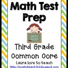 Third Grade Common Core Math Pack