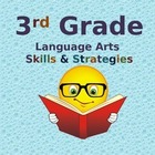 Third Grade Language Arts Skills &amp; Strategies (Powerpoint)