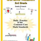 Third Grade Math Worksheets | Common Core Math Standards