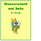 Third Grade Measurement and Data Resources