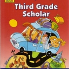 Third Grade Scholar