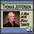 Thomas Jefferson - PowerPoint Presentation