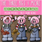 Three Little Pigs Text to Text Unit