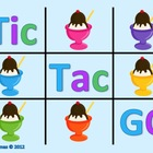Tic Tac GO Place Value