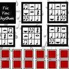 Tic Tac Rhythm Game