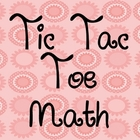 Tic Tac Toe Math for all ages
