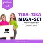 Tika-Tika Mega-Set