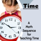 Time: A Suggested Math Sequence for Teaching Time
