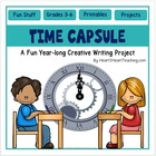 Time Capsule Parts 1-6