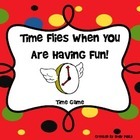 Time Flies Board Game - DIFFERENTIATED!!
