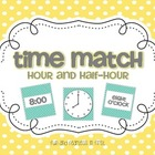 Time Match (Hour and Half-Hour)