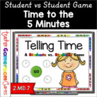 Time - Powerpoint Game 
