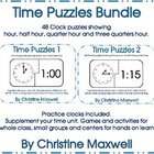 Time Puzzles Bundle
