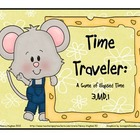 Time Traveler:  Elapsed Time