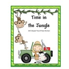 Time_ Elapased (15 Minutes) :  Time in the Jungle