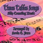 Times Tables Songs Sheet Music