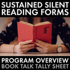 Tired of SSR book reports? Try this FREE idea instead –