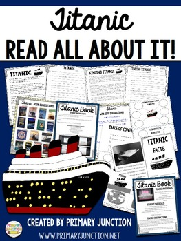 http://www.teacherspayteachers.com/Product/Titanic-Read-All-About-It-230589
