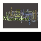 &quot;To Kill a Mockingbird&quot; Inspired Classroom Art Literature Prints