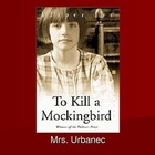 To Kill a Mockingbird Introduction Powerpoint (notes as a