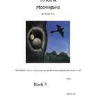 To Kill a Mockingbird: Movie Review continued Book Three