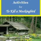 To Kill a Mockingbird Pre-Reading Activities