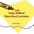 Toddler and Infant Themed Based Curriculum Training/Presentation