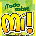 Todo Sobre Mi Spanish (All About Me) Lapbook