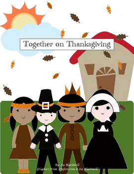 Together on Thanksgiving-A short story
