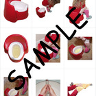 Toilet Training Photo Cards
