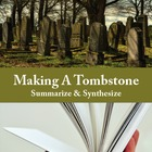 Tombstone Activity for Authors, Characters, & Historical Figures