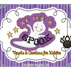 Too Cute to Spook: Treats &amp; Centers for Kiddos!