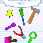 Tools clip art