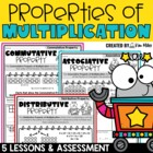 Tools for Common Core: Multiplication Properties