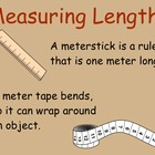 Tools for Volume and Length - Smartboard Lesson