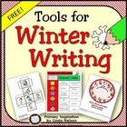 Tools for Winter Writing: Story Clock and Story Cube