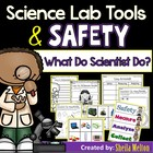 Tools in the Science Lab {Science Picture Cards for Sorting}